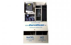 Generátor chlordioxidu - dezinfekce vody