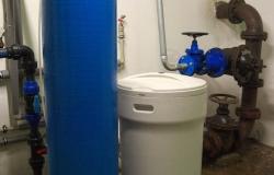 Změkčení Aquasoftener